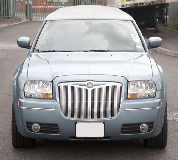 Chrysler Limos [Baby Bentley] in Irlam