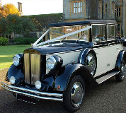 Classic Wedding Cars in Preesall
