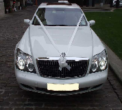 Mercedes Maybach Hire in Macclesfield